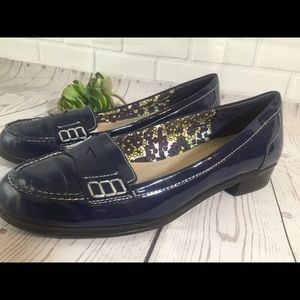 Ellen Tracy Loafer shoes size 7 1/2
